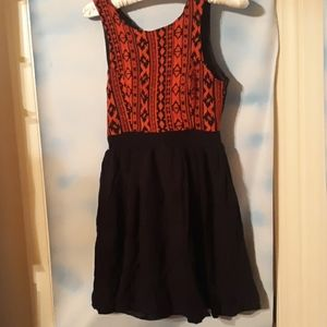 Sweet & Sexy Forever 21 mini dress (size s)